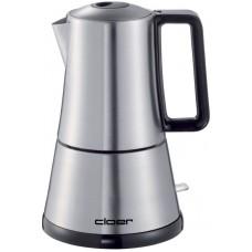 Electric espresso maker, CLO5928