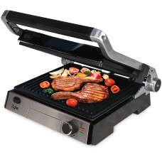 Electric grill, ZY018EG